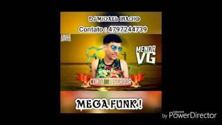 Mega Funk Conto Do Pescador Dj Micael Inácio