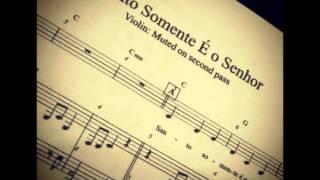 Santo Somente - Trio