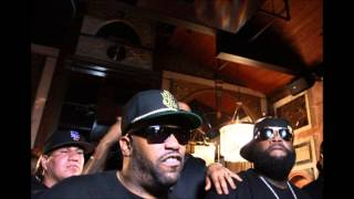 Rick Ross, Bun B & T.I. Feat. Alfamega - Uh Huh Remix