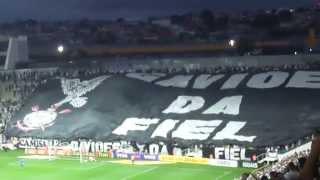 ''Se te amar for loucura , somos loucos sem cura'' Aqui é Corinthians !