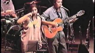 Edu Lobo e Zizi Possi - Ponteio - Heineken Concerts 92