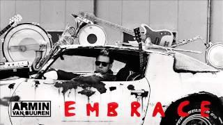 Armin van buuren  -  embrace (DJ Tzement 2016 Remix)