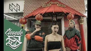 ESA WACHINA - Elesede X J.Mastermix (nuevo videoclip oficial)