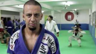Jiu Jitsu CIESI / Julio Larusso / G13 BJJ 2014