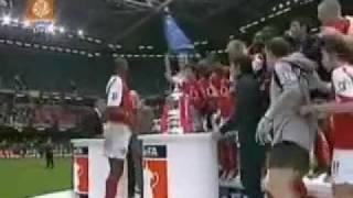 Patrick Vieira Greatest Goals