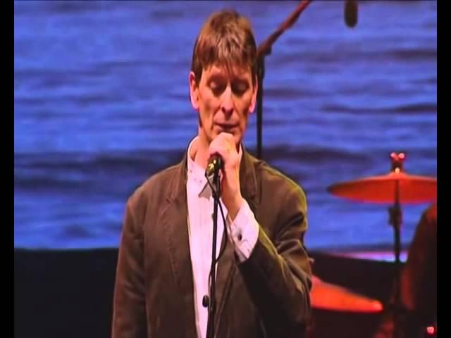 Video de Sean Keane en directo