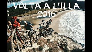 Volta a l'illa 2016 Menorca Ies cap de llevant