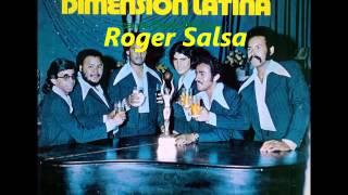 Madre   La Dimension Latina canta Oscar de Leon