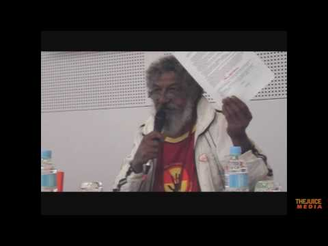 Denis Walker - Australians can Treaty with Indigenous People (part 2 of 4)