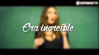 Cheat Codes x Kris Kross Amsterdam - SEX (Sub. Español)