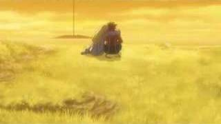 Tales of Symphonia - Loneliest day