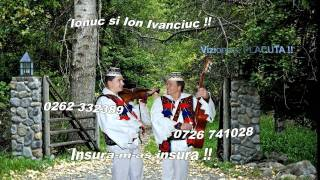 IONUC si ION IVANCIUC - INSURA-M-AS INSURA