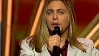 Eurovision Portugal 1999 - Rui Bandeira - Como Tudo Começou
