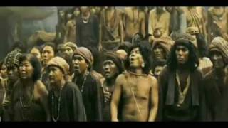 Ong Bak 2 - Movie Trailer (HQ)