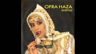 Ofra Haza Im nin´ alu  (Orginal Single1987)