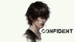 Nightcore - Confident [Male Version]