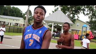 Louie Bandz Ft. Doe Boy Chaser - Talkin Down (Official Music Video)