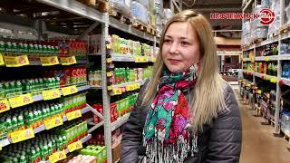 Гипермаркет «Эссен» празднует 15 лет успешной работы