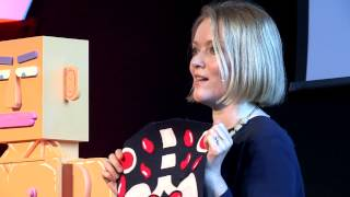 The surprising secret to speaking with confidence | Caroline Goyder | TEDxBrixton