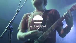Dispatch live Recap-Video • Poolbar Festival 2016