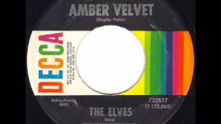 The Elves - Amber Velvet {feat. RONNIE JAMES DIO}