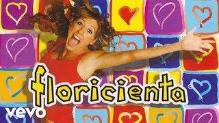 Floricienta - Flores Amarillas (Audio)
