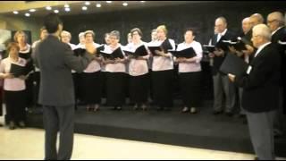 Coro de Jubilados de La Granja - Tarragona