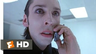Grandma's Boy (4/5) Movie CLIP - I Am a Genius (2006) HD