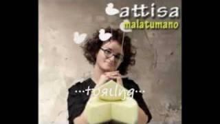 ATTISA MALATUMANO parodia arisa malamoreno sanremo 2010.wmv