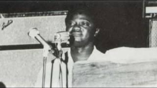 Nazali Koluka Ye Likambo (Vicky Longomba) - Franco & L'O.K. Jazz 1967