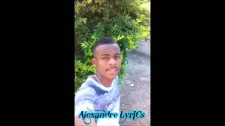 ALEXANDRE LYRICS - BON VYBZ (DJ BLUE RIDDIM) 2015