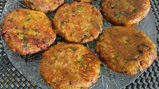Kele Ke Kabab Recipe || Very Easy Very Tasty || Sanobar's Kitchen