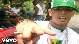 """Tito """"El Bambino"""" El Patrón - Flow Natural ft. Beenie Man, Ines"""