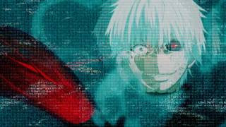 Kamiyada - Tortured (Prod. By gin$eng) IHACKEDI Tokyo Ghoul AMV