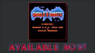 Richie Branson, Mega Ran - Ghouls 'n Ghosts *Ghouls 'n Ghosts EP*