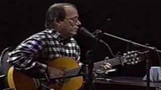 Silvio Rodríguez Historia de las sillas