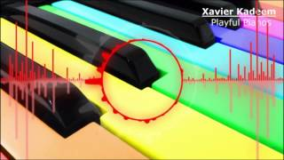 Free Happy Piano Background Music | Playful Pianos - Xavier Kadeem