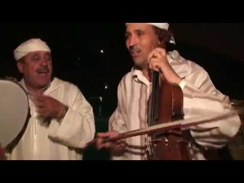 Grand Tour Morocco 2