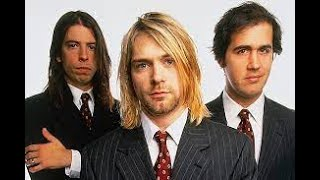 The Man Who Sold The World - Nirvana No Lead Guitar Backing Track