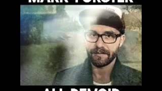 Au revoir -Mark Forster feat Sido