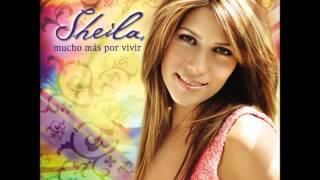 Sheila Romero - Adios a la tristeza