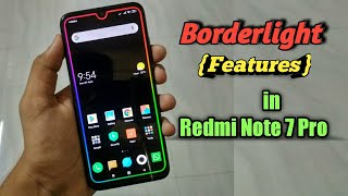 How to enable border light videos / InfiniTube