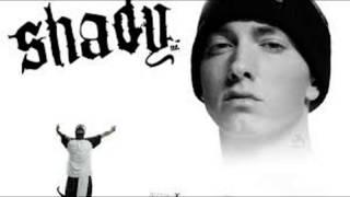 Kendrick Lamar Ft Eminem Maad City