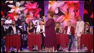 Zorica Nedeljkovic - Sto je lepo kad se neko voli (LIVE) - HH - (TV Grand 29.09.2016.)