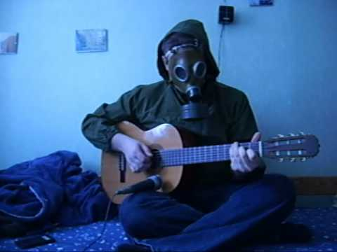 Stalker guitar campfire song - He was a good stalker Chords - Chordify