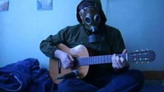 Stalker guitar campfire song - He was a good stalker