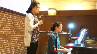 Special Song - Unfailing Love