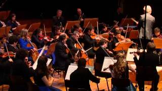 Haydn Symphony no. 96 in D, 4th mvt Vivace - Le Concert Olympique