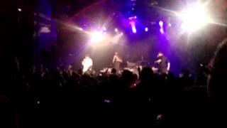 Jedi Mind Tricks - Heavenly Divine @ Hard Club Porto