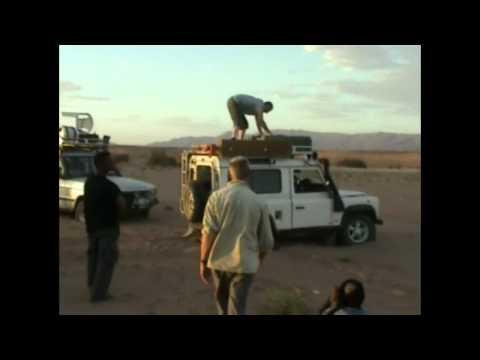 Impala Adventures – KERR – Morocco 30/09/2006